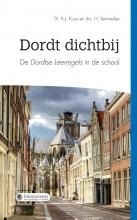 Dr. A.J.  Kunz, H.  Vermeulen Dichtbij Dordt