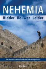 D.D.  Both Nehemia, een biddende, opbouwende leider