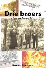 Bernard Goovaerts , Drie broers