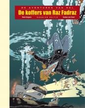Kuijpers, Henk / Oreel, Danker Jan De koffers van Raz Fadraz