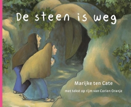 Corien  Oranje De steen is weg