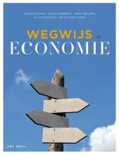 Koen  Schoors, Johan  Albrecht, Bart  Defloor, Stijn  Goeminne, Bruno  Merlevede Wegwijs in economie