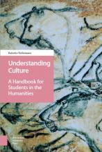 Babette Hellemans , Understanding culture