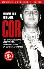 Hendrik Jan Korterink , Cor