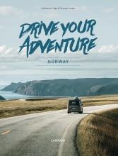 Thomas Corbet Clémence Polge, Drive your adventure Norway