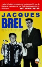 Mohamed  El-Fers Jacques Brel