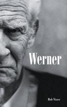 Rob  Visser Werner