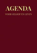 Sieberen Voordewind , AGENDA