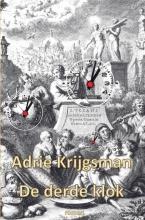 Adrie  Krijgsman De derde klok
