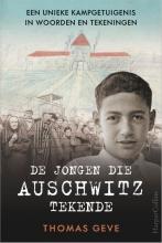 Thomas Geve , De jongen die Auschwitz tekende