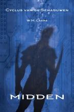 W.M. Caers , Cyclus van de Schaduwen: midden