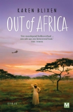 Karen  Blixen Out of Africa