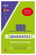 Robertha Huitema , Van Dale Grammatica Nederlands