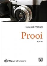 Suzanne  Binnemans Prooi