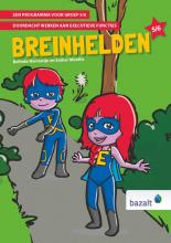 Esther Monfils Belinda Herrewijn, Breinhelden voor groep 5-6