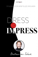 Bastiaan van Schaik Dress to impress