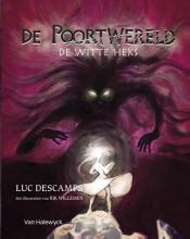 Luc Descamps , De witte heks