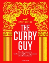 Dan Toombs , The Curry Guy