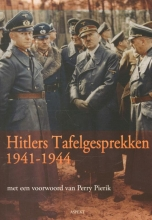 Perry  Pierik Hitlers tafelgesprekken