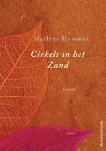 Marlène  Hommes Cirkels in het zand