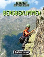 Stephanie Turnbull , Bergbeklimmen