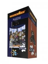 , Medieval puzzel