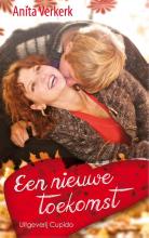Anita  Verkerk Een nieuwe toekomst