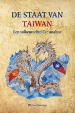 Werner Somers , De staat van Taiwan