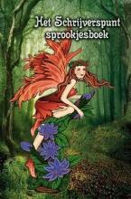 Annette Akkerman , Het Schrijverspunt sprookjesboek