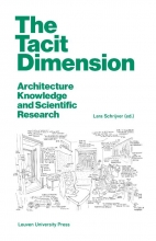, The Tacit Dimension