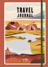 Cerina de Troije , Travel Journal