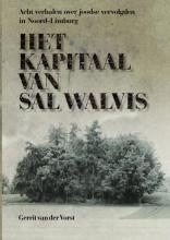 Gerrit P. van der Vorst , Het kapitaal van Sal Walvis