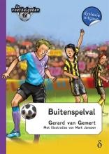 Gerard van Gemert , Buitenspelval