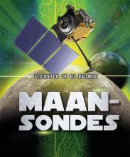 Allan Morey , Maansondes