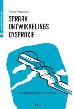 Veerle Waelkens , Spraakontwikkelingsdyspraxie