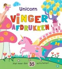 , Unicorn - Vingerafdrukken