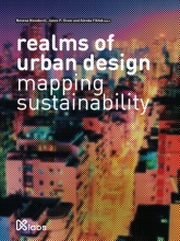 , realms of urban design