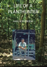 Hans Nooteboom , Life of a planthunter