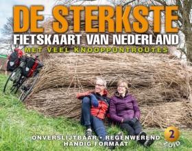 , De sterkste fietskaart van Nederland deel 2