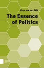Cees van der Eijk , The Essence of Politics