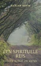 Marjan Rouw , Een spirituele reis tussen hemel en aarde