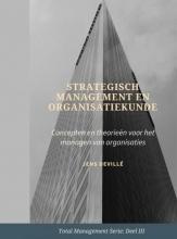 Jens  Devillé Strategisch Management en Organisatiekunde