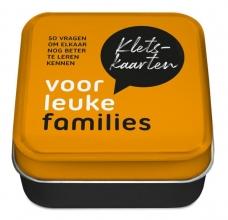 ImageBooks Factory , Kletskaarten voor leuke families