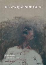 Johannes de Moor Marjo Korpel, De zwijgende god