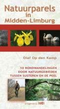 Olaf Op den Kamp Natuurparels in Midden-Limburg