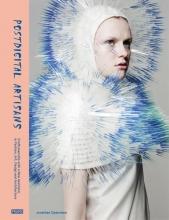 Jonathan  Openshaw Postdigital Artisans