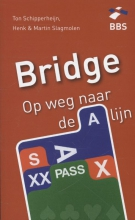 Martin Slagmolen Ton Schipperheijn  Henk Slagmolen, Bridge