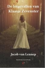Jacob van Lennep , De lotgevallen van Klaasje Zevenster