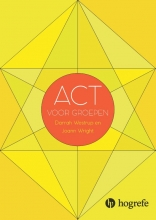 Darrah  Westrup, Joann  Wright ACT voor groepen