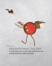 Frans Corten , Exceptional Talent
